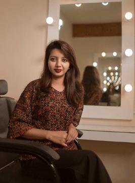 Safia Sathi