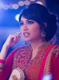 Tanzima Chowdhury